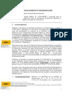 746 2019 - INSTITUTO NACIONAL MATERNO PERINATAL - ADQUISICION DE HEMOGRAMA