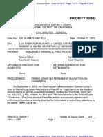 Log Cabin Republicans v. U.S.A. - DADT - Order.granting.permanent.injunction.10.12