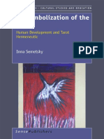 (Transgressions 64) Inna Semetsky (auth.) - Re-Symbolization of the Self_ Human Development and Tarot Hermeneutic -SensePublishers (2011)