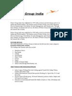 Future Group India