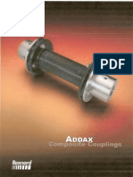 ADDAX Composite Couplings