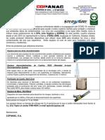 2020 Venta de Productos Steril-Aire