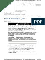 Válvula de alivio principal - Ajustar.pdf