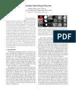 33. Submodular Salient Region Detection