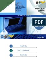 Aula02-ITIL-questões