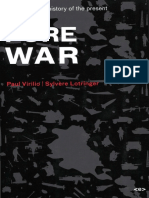 (Foreign Agents) Paul Virilio, Sylvère Lotringer - Pure War_ Twenty-Five Years Later-Semiotext(e) (2008)