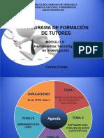 Presentacion Tecnologia Investigacion
