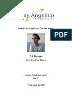 Análisis de to the bone.docx