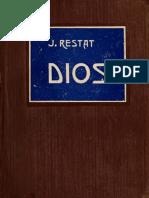 La existencia de Dios ante la filosofia y las ciencias I - Restat.pdf