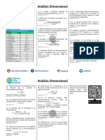 Análisis Dimensional - Ejercicios Resueltos PDF.pdf