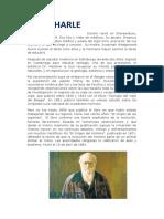 CHARLES DARWIN BIOGRAFIA