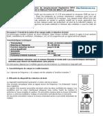 2014-09-Metropole-Exo2-Sujet-CasqueReductionBruit-10pts