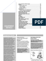 Swift Motorhome Handbook 2007