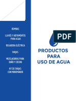 catalogo-productos-para-uso-de-agua-1 DISA