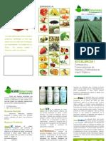 Triptico Agrosoluciones