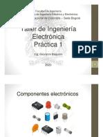 Presentacion Práctica 1 - 2020