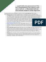 [10] Il Caleidoscopio Dei Ricordi Cartoni Testo