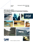 ALL GEOSYNTHETICS Reference Manual Final August 2008