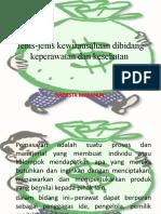 Jenis-jenis kewirausahaan dibidang keperawatan dan kesehatan.pptx