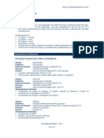 CV SAP FI JoaoBatista