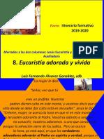 Tema mayo 2020 María Auxiliadora