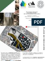 Dictamen Tecnico Parque Juarez SMA