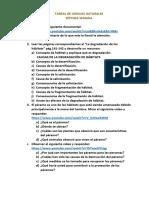 7 SEM TAREAS DE CIENCIAS NATURALES