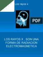 LOS RAYOS X , SON UNA FORMA DE.pdf