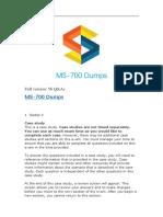 Managing_Microsoft_Teams_MS-700_Dumps