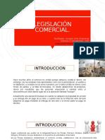 Sesion 01 Legislacion Comercial