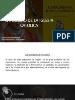 EL Catecismo 1