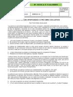 ÉTICA 8° ABRIL DE 2020 PER 2 IEC FICHA 3
