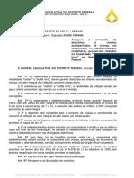 PL-2020-01156-RDI PL de Jorge Vianna assegura descontos em refeições de crianças acompanhadas, em restaurantes