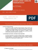 DEFENSA NACIONAL DO BRASIL EXPO....pptx