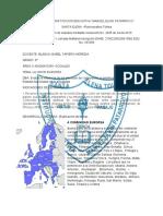 GRADO 8 SOCIALES UNION EUROPEA