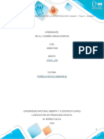 FUNDAMENTOS Y GENERALIDADES DE LA INVESTIGACION Unidad 1.docx
