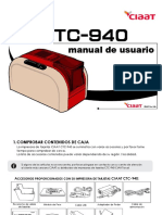 MANUAL GLADIO (ESPAÑOL)[5943]