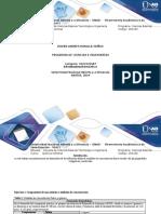 432580688 Tarea 2 Cuantificacion y Relacion en La Composicion de La Materia Carpeta DUVAN BONILLA 201102A 611