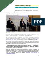 Colombia Repunta.doc 2017 febrero