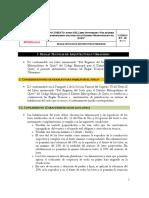 REGLAS TECNICAS DE ARQUITECTURA Y URBANISMO de la ciudad de Quito