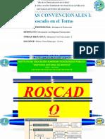 Clase 10 Roscado