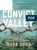 The Convict Valley Chapter Sampler
