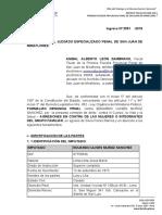2581-2018 formalizacion
