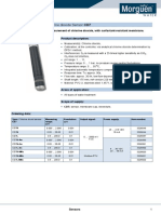 CLO2 Sensor 10_MWC Chlorine dioxide Sensor MCD7