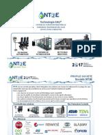 01 NT2E - Profile Société _ AZUD V17