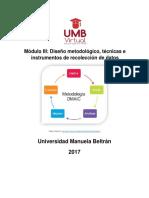 diseo_metodologico_tecnicas_e_instrumentos_de_recoleccion_de_datos