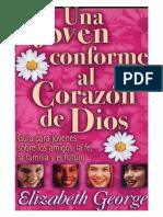 Elizabeth George - Una Joven Conforme Al Corazón De Dios.pdf