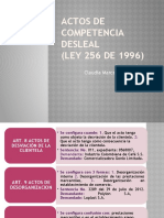 ACTOS DE COMPETENCIA DESLEAL.pptx
