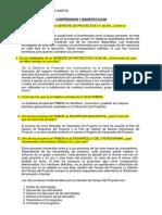 RESPUESTAS DE GESTION DE PROYECTOS- GUILLERMO ANDRÉ TITO HUERTA