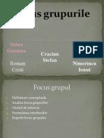 FG test 1